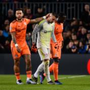 Lopes (OL) po remisie z Lille: Ten mecz to podsumowanie naszego sezonu