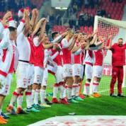 Slavia Praga z podwójną koroną. Baník bez szans w finale MOL Cup
