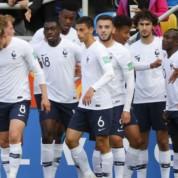 Pewne zwycięstwo Francuzów nad Panamą