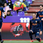 Valencia w LM, wygrane Sevilli i Espanyolu – podsumowanie dnia w La Liga