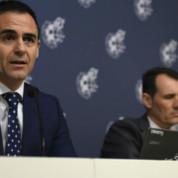 Velasco Carballo: Nie mogę zapewnić, że w przyszłym roku będzie VAR w drugiej lidze