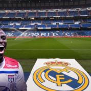 Ferland Mendy nowym obrońcą Realu Madryt