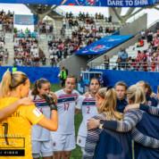 FIFA WWC 2019: Norweżki nie dały rady, Anglia jest już w półfinale