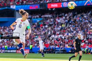 FIFA WWC 2019: USA – Chile [PHOTOS]