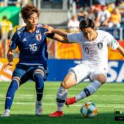 Młodzieżowe derby Azji dla Korei Południowej