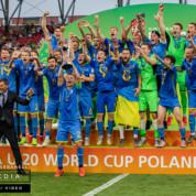 Finał MŚ U-20: Ukraina - Korea Południowa [GALERIA]