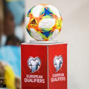 Znamy pary barażowe o EURO 2020
