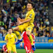 El. do Euro 2020: Ukraina - Serbia [GALERIA]