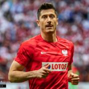 Lewandowski: Tempo inne niż w Bundeslidze