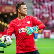 Bundesliga: Rafał Gikiewicz z kolejnym czystym kontem