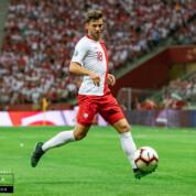 Bartosz Bereszyński nie zagra ze Słowenią