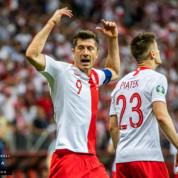 Twitter po meczu reprezentacji Polski z Łotwą