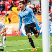 MŚ U-20: Nowa Zelandia – Urugwaj [GALERIA]