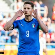 MŚ U-20: Włochy – Polska [GALERIA]