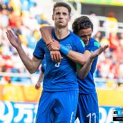 MŚ U-20: Polska odpada z mundialu, Włosi w ćwierćfinale