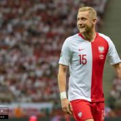 Kamil Glik nie wziął udziału w żadnym treningu