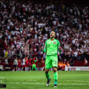El. do EURO 2020: Polska – Izrael [GALERIA]