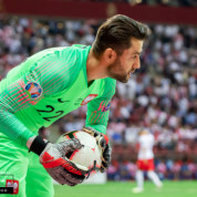 Łukasz Fabiański gotowy na inaugurację Premier League