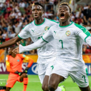 MŚ U-20: Senegal górą w afrykańskim starciu