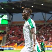 MŚ U-20: Senegal – Nigeria [GALERIA]