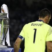 Nie sztuką jest zwyciężać, sztuką jest przyjąć porażkę - Gianluigi Buffon