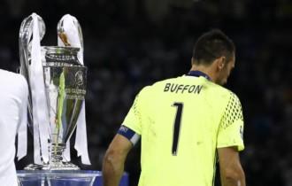 Buffon o przejściu do Parmy: Nie chciałem być zmiennikiem