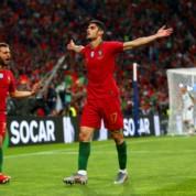 Liga Narodów: Portugalia pierwszym triumfatorem!