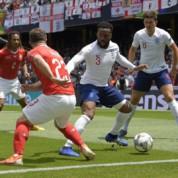 Liga Narodów: Brąz dla Anglii