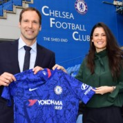 Petr Čech ponownie w Chelsea