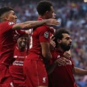 LM: Szału nie było, Liverpool podbił Madryt