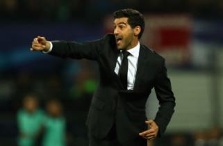 Fonseca: Chris przystosował się bardzo szybko
