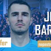 Oficjalnie: Josip Barisić w Stali Mielec