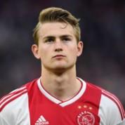 De Ligt: Chcę odgrywać kluczową rolę w nowym klubie