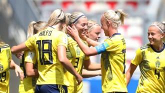 MŚ Kobiet: Szwedki zrobiły swoje (Wideo)