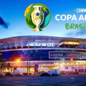 Copa America: Wenezuela z Peru meczem do zapomnienia