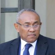 Wiceprezes FIFA Ahmad Ahmad aresztowany!