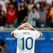 Argentyna zagra w Lidze Narodów? UEFA zaprzecza