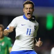 Copa America: Brazylia pokonała Boliwię w meczu otwarcia