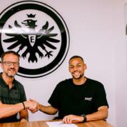 Oficjalnie: Djibril Sow w Eintrachcie Frankfurt