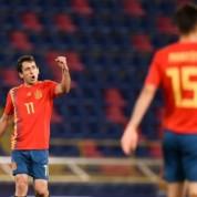 MME: Hiszpania sprowadza nas na ziemię