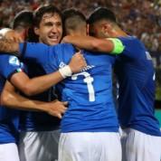 Półfinał nie dla Italii pomimo wygranej z Belgią