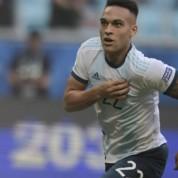Copa America: Argentyna w ćwierćfinale