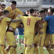 MME: Rumunia z Francją powalczą o zwycięstwo w grupie C