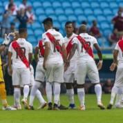 Copa America: Peru w półfinale