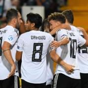 ME U-21: Niemcy coraz bliżej awansu do półfinału