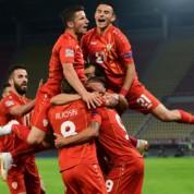 Znamy kadrę Macedonii Północnej na mecze z Polską i Słowenią