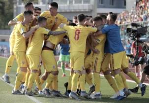 ME U-21: Rumuni rozgromili Chorwatów