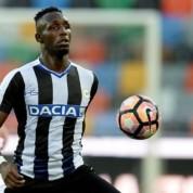 Milan, Napoli i Torino stoczą walkę o pozyskanie Seko Fofany z Udinese
