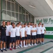 Fortuna 1. Liga: Warta Poznań kończy rok w roli lidera