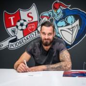 Oficjalnie: Martin Polaček piłkarzem Podbeskidzia